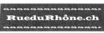 RueduRhône.ch Logo
