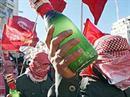 Anhänger der linksgerichteten PFLP.