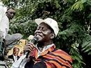 Raila Odinga bekam fast die Hälfte aller Stimmen. (Archivbild)