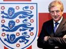 Trainer Roy Hodgson hat mit England Grosses vor.