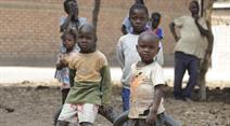 Primäres Ziel ist die Beendigung der Armut.