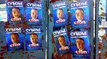 Vojislav Seselj muss erneut in Haft.