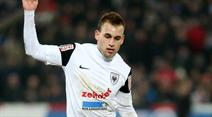 Sandro Foschini spielt neu für den FC Winterthur.