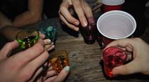 Betrunkene sind Thema im Zürcher Stadtparlament.