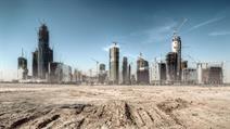 Wo Islamismus und Kapitalismus in Harmonie ko-existieren: Saudi Arabien.