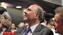 EU-Kommissar Pierre Moscovici.