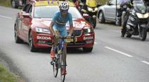 Vincenzo Nibali gewinnt solo die 95. Austragung von Tre Valli Varesine