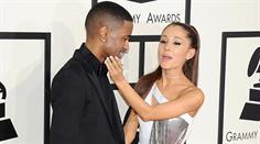 Ariana Grande und Big Sean.