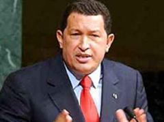 Chávez macht die politische Rechte für die Massnahmen verantwortlich.