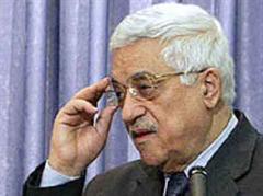 Mahmoud Abbas habe keinen Hamas-Kniefall gefordert.