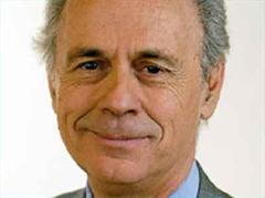 Der amtsälteste Nationalrat Jacques-Simon Eggly tritt zurück.