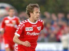 Silvan Aegerter stehe bereits in Verhandlungen mit anderen Klubs.