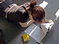 Bislang waren Lehrstellen nur per Inserat ausgeschrieben.