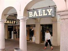 Bally betreibt wieder 250 Verkaufsfilialen.