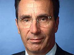 Hans-Peter Aebi, CEO swissgrid ag.