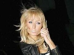 Paris Hilton feilt an ihrem Image.