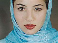 Haft in berüchtigtem Gefängnis: Roxana Saberi.
