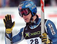 Kjetil André Aamodt will zurück an die Weltspitze.