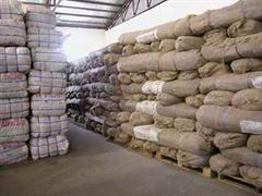 Insgesamt wollen die USA 50 000 Tonnen an Nahrungsmitteln ins hungernde Land liefern.