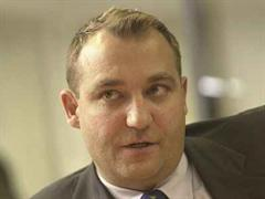 Swissfirst-CEO Thomas Matter.