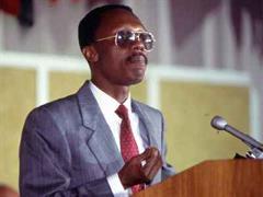 Der ehemalige haitianische Präsident Aristide weilt wieder in der Karibik.