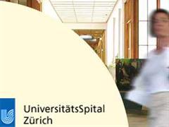 Das Universitätsspital soll neu organisiert werden.