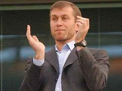 Chelseas Besitzer Roman Abramovitch.