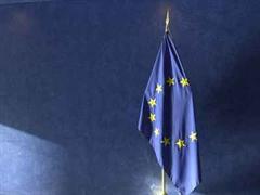 Die Ruhe vor dem Sturm: Sollten die Franzosen die Verfassung ablehnen, könne man sie begraben.