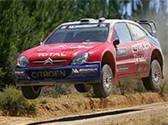 Sébastien Loeb. Bild: Archiv.