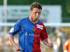 Damir Dzombic soll den FC Vaduz verstärken.