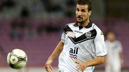 Orlando Urbano traf für Lugano in der 44. Minute. (Archivbild)