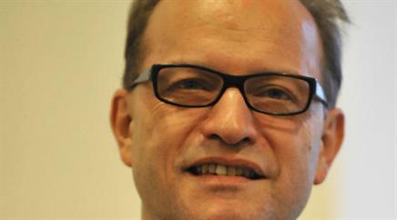 Bernhard Mendes Bürg leitete das Kunstmuseum.