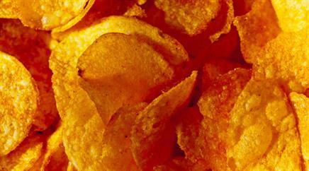 Zweifel Pomy-Chips hat die Frankenstärke auch gespürt.