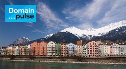 Domain pulse 2020 in Innsbruck