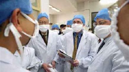 China lässt Notfallmedikament gegen die lebensbedrohliche Lungenkrankheit zu