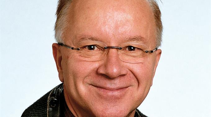 Bernard Lehmann ist Professor für Agrarökonomie an der ETH Zürich.