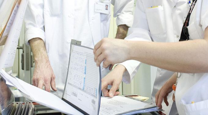 santésuisse ist ernüchtert über den Ausgang der Managed-Care-Vorlage.