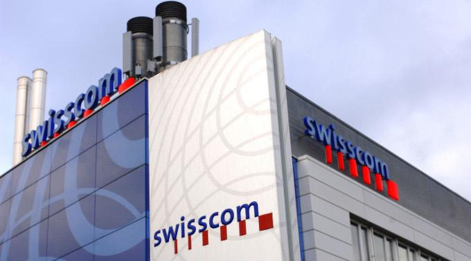 Swisscom IT Services startet ein Pilotprojekt.