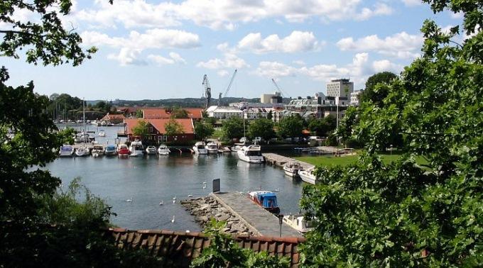 Skandinavien: Wo Sozialismus den Kapitalismus rettet