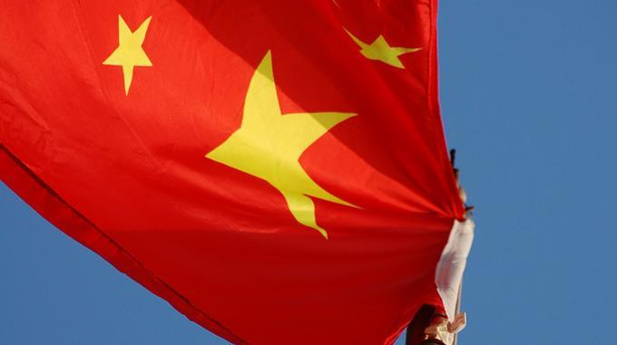 China lehnt Sanktionen gegen den Iran ab.