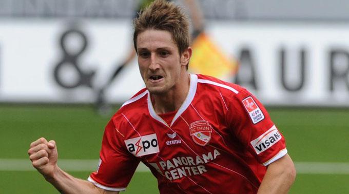 Stephan Andrist.