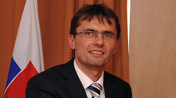 Lubomir Galko.