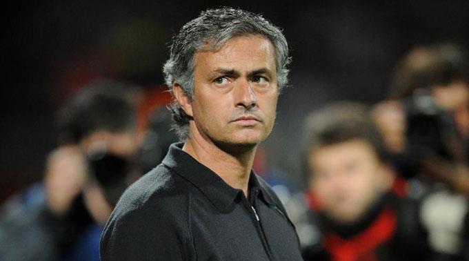 José Mourinho will in Madrid bleiben.