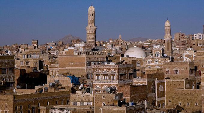14 Zivilisten bei Luftangriff im Jemen getötet.