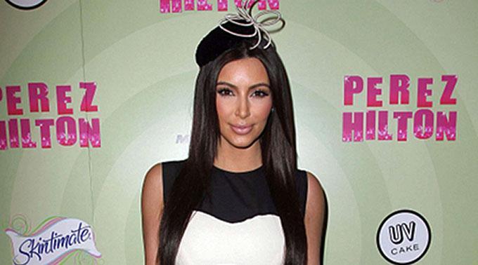 Kim Kardashian und ihr Liebster Kanye West könnten schon bald Eltern werden.