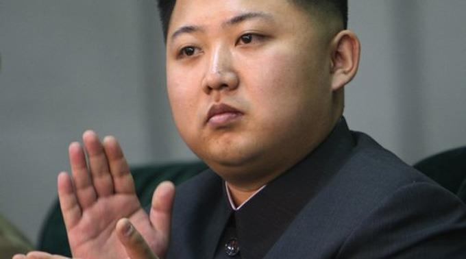 Wirbel um Kim Jong Uns Ehefrau.