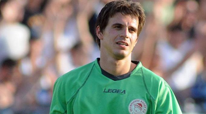Eldin Jakupovic zieht nach England.