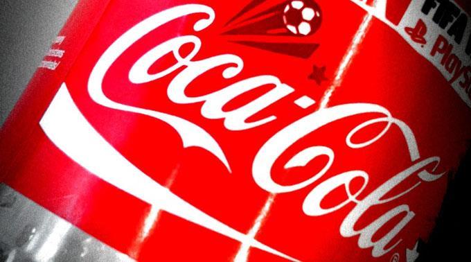 Weg frei: Coca Cola darf nun nach Birma gehen.