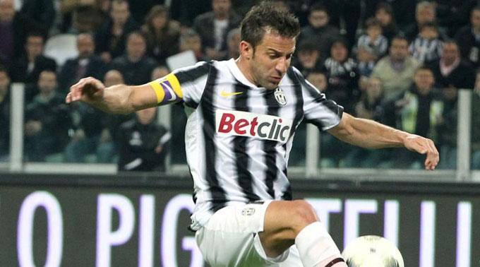 Alessandro Del Piero zieht es nach Australien.