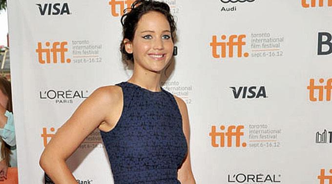 Jennifer Lawrence (22) könnte noch vom Weg abkommen.